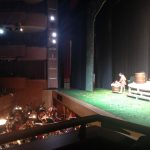 Falstaff - Dress Rehearsal, Udine 2015