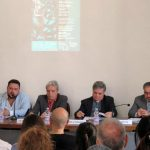 Press Conference Mosè, 2015